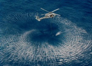 Critical Software - MH-60S Knight Hawk  US Navy