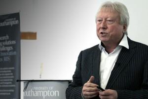 Geoff Baker talk 10