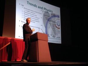 Steve Braithwaite lecture