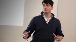 Josh Valman talk v2