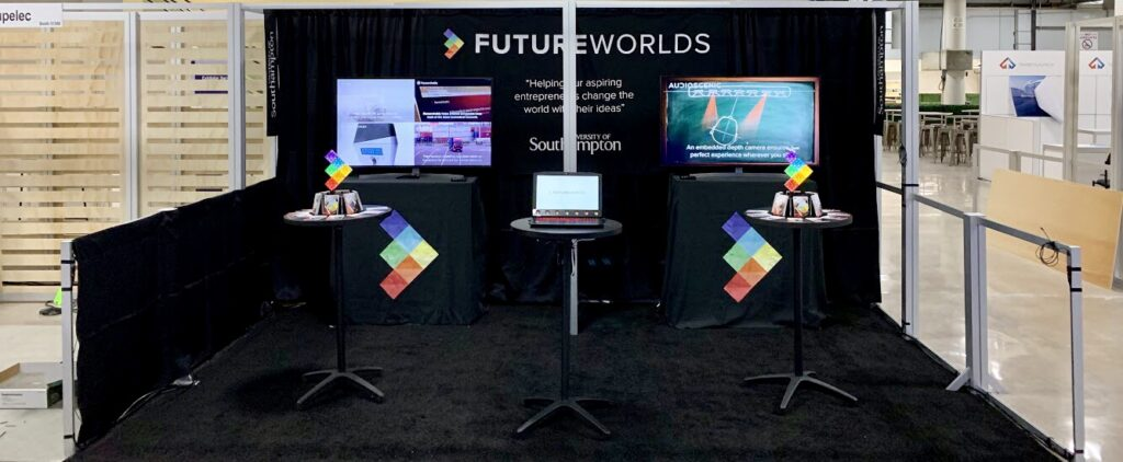Ces 2020 Ideas How to launch your startup at CES 2020   the early stage   Future